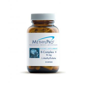 B-Complex + L-Methylfolate